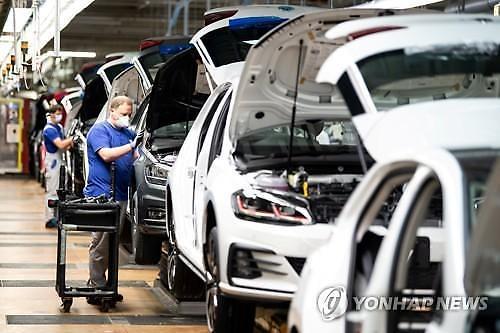 웃는 중국, 우는 미국...팬데믹, 세계 자동차 시장 판도를 바꾸다