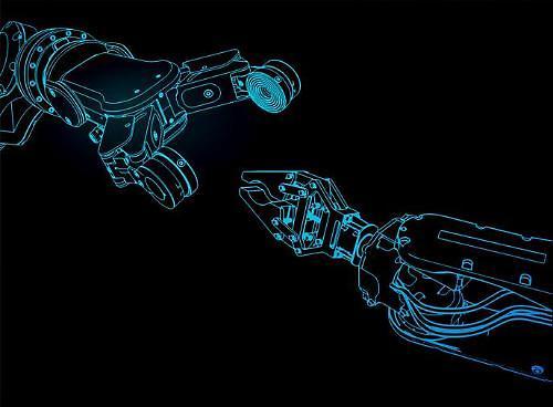 [진격의 플스] ①소니 공장의 로봇은 사람같다…플스 전자동 생산기지 공개