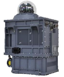 한화시스템, 항공기 첨단 방어 시스템 DIRCM 시험평가