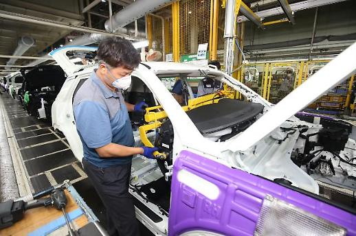 車 부품업계, 7월 유동성 위기 직면…정부 지원 시급