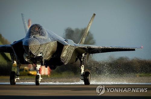 美, 스텔스 전투기 F-35 105대 日 추가 판매...27.7조원 규모