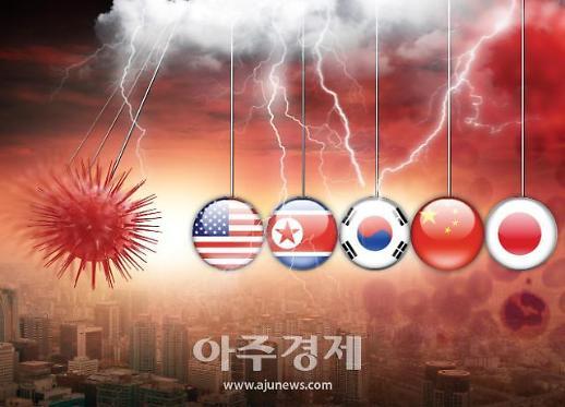 [위기의 한반도 운전자] ①출구 없는 외교에도 초지일관 文대통령...정책 수정 없다