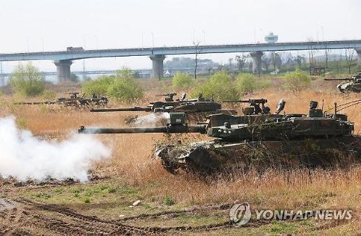 K-2 흑표 전차 변속기 국산화 도전.. 軍-방사청 연내 양산계획 논의