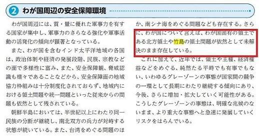 [종합] 올해도 또... 日 방위백서 16년 째 독도 일본땅 도발