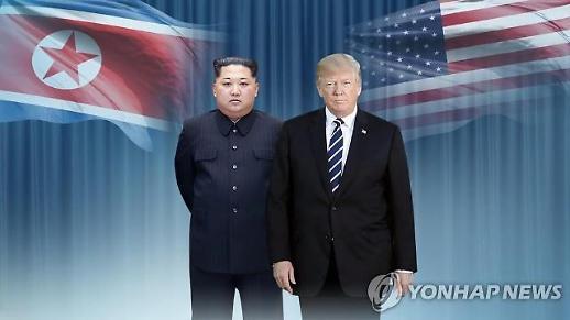 [北 비핵화] ②김정은·트럼프, 美 대선 후 정상회담?…비건 카운터파트 실체는