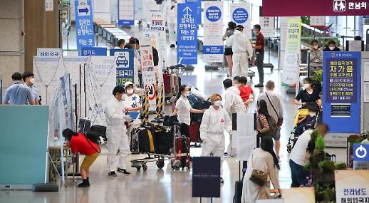 Ngày 15/07/2020 - Hàn Quốc ghi nhận 11 ca nhiễm trong nước, 28 ca nhiễm từ nước ngoài trở về