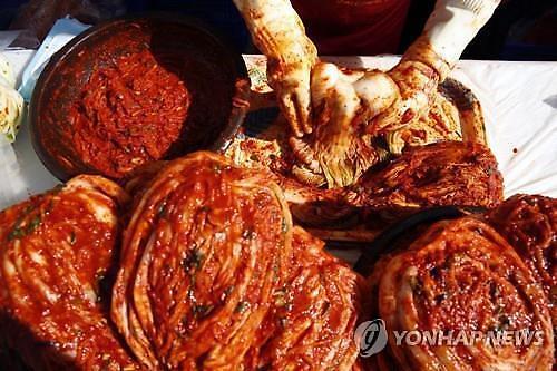 김치, 코로나에 매운맛을 보여주다...K방역의 비결