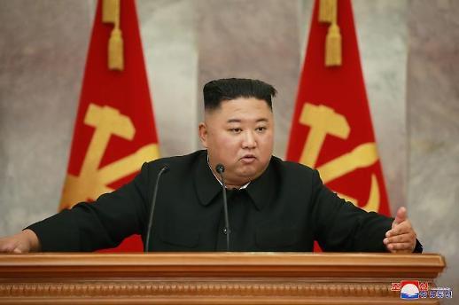 北김정은, 군사위 확대회의 주재…예비회의 후 25일 만, 전쟁억제력 강화 논의