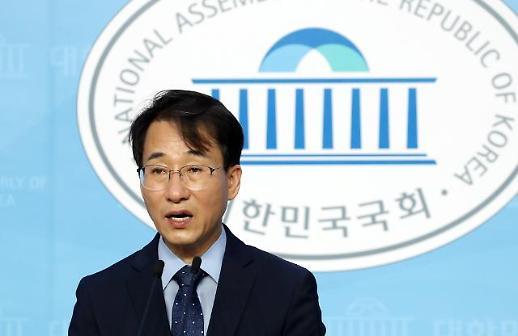與 이원욱, 최고위원 출마…민주당이 민주당다워야