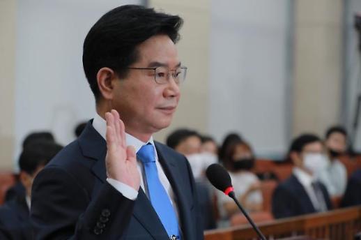 김창룡 박원순 피소 유출, 검찰 판단 지켜봐야
