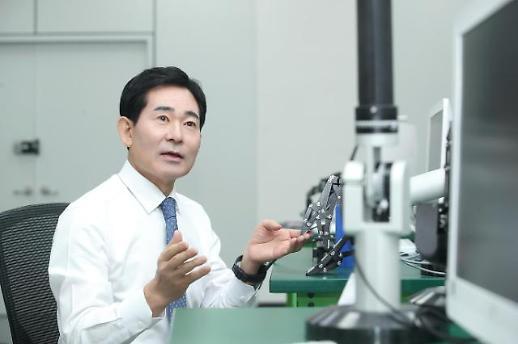 한국로봇산업진흥원, 5G기반 첨단제조로봇 실증기반 구축사업 주관기관 선정