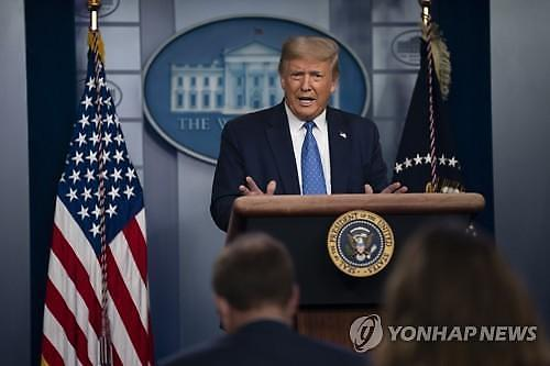 [속보] 트럼프, 미국 내 중국 영사관 추가 폐쇄 언제나 가능