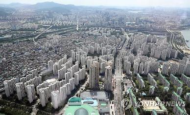 Thuế giao dịch bất động sản tại Hàn Quốc cao gấp 3 lần so với mức trung bình của OECD