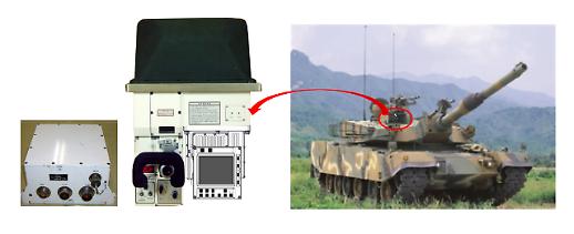 한화시스템, 군에 K2급 최신 열상 장치 공급...1500억 규모