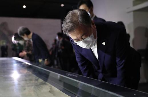 文대통령, '호우 피해'에 여름휴가 취소…지난해 이어 2년 연속(종합)