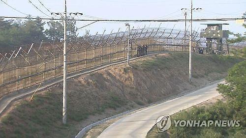 북한發 물폭탄 이어 대인 살상용 지뢰 주의보