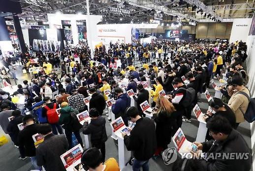 Người hâm mộ esports châu Á vượt quá 500 triệu…Hàn Quốc vẫn là thị trường có tiềm năng lớn