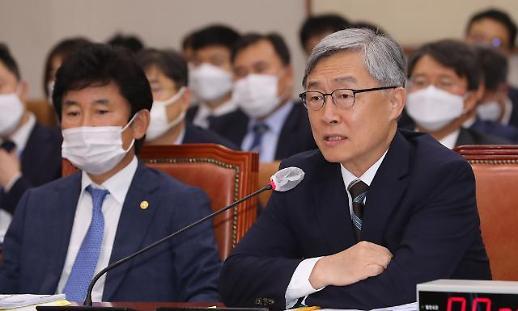 [WHO] 모셔온 인사→불충...정부·여당 도마 오른 최재형 감사원장