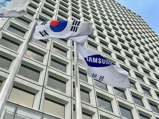 Samsung lọt vào TOP 100 công ty CNTT hàng đầu thế giới