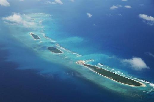 Mỹ lên án Trung Quốc về việc phóng tên lửa ở Biển Đông