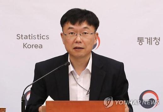 Đà hồi phục của tiêu dùng trong tháng 7 tại Hàn Quốc quay đầu giảm sau 4 tháng
