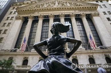 Thị trường chứng khoán New York đã đồng loạt tăng trở lại với trọng tâm là cổ phiếu kỹ thuật.