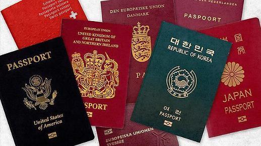 Hộ chiếu Hàn Quốc quyền lực đến đâu trong thời kỳ Covid19?