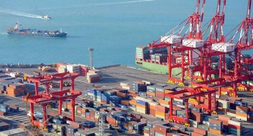 Hàn Quốc: Quý 4, xuất khẩu sang thị trường ASEAN và Trung Quốc có khả năng dẫn đầu sự phục hồi