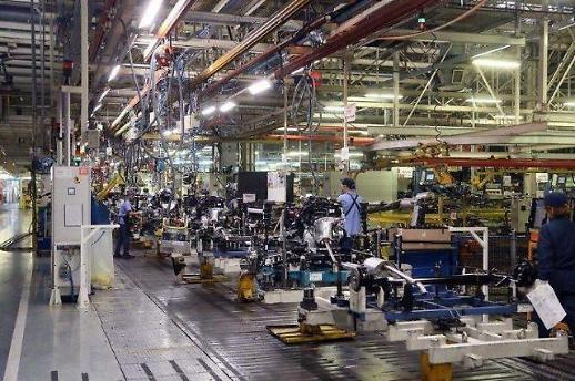 GDP của Hàn Quốc năm nay có triển vọng sẽ lọt vào top 10 thế giới