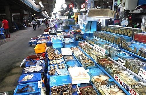 Giá sản xuất tháng 10 giảm sau 5 tháng…Sản phẩm nôngㆍlâmㆍthủy sản 9,6%↓
