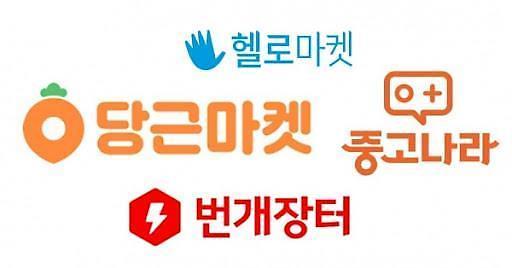 Người tiêu dùng Hàn Quốc bắt đầu có nhận thức tích cực hơn với việc mua bán đồ đã qua sử dụng