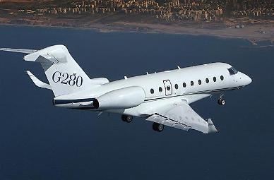 KAI giành được đơn đặt hàng mới trị giá 130 triệu USD để cung cấp thân máy bay cho G280 của Israel