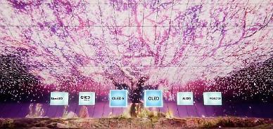 """[CES 2021] """"Sức hấp dẫn"""" của Samsung · """"Cảm giác chân thực"""" của LG…Phản ứng tích cực từ dư luận với sự kiện online"""