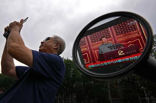 [박승준의 지피지기] 만68세 넘어선 시진핑, 권력 승계 징크스 넘을 수 있을까