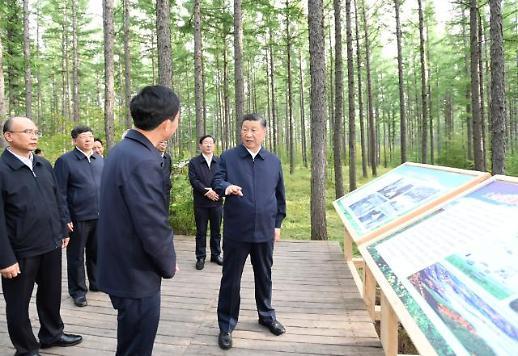 [박승준의 지피지기] 운명의 11월 ..시진핑 장기집권 밑그림 완성되나