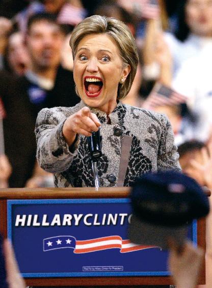 希拉里在新罕布什尔州获胜