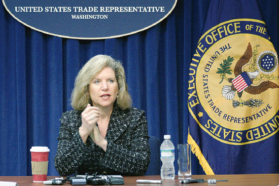 美国期望9月末前通过韩美FTA