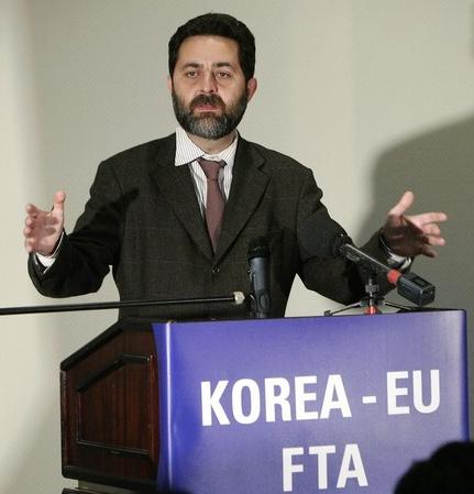 .[영문] Korea-EU FTA to Remove Tariffs on Industrial Products.