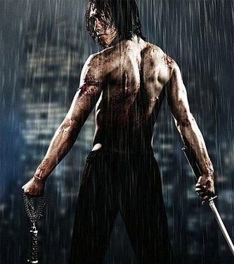 "Rain被誉为""韩国的迈克尔•杰克逊"""