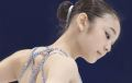 .S. Korean Figure Skater Kim Yu-na Aims 2nd World Title in Moscow.
