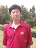 """""""中国成为高尔夫强国将为期不远"""""""
