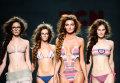 马德里时装周:TCN新品展示