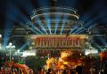 第十二届亚洲艺术节开幕