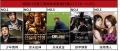 韩国11月第三周周末电影排行榜