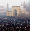 """库尔班节:新疆少数民族的""""春节"""""""