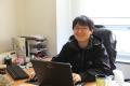 访人人游戏韩国子公司总经理郑勋英:进军韩国前景看好