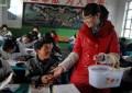 .宁夏投入1亿余元支持学生营养改善计划.