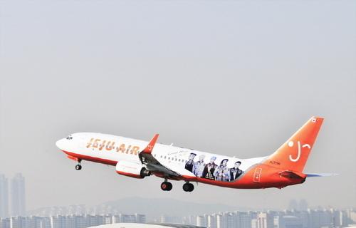 济州航空将开通仁川-青岛直航