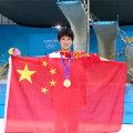 <伦敦奥运>陈若琳为中国夺得夏季奥运会第200金