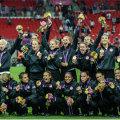 <伦敦奥运>美国队夺得女子足球决赛金牌